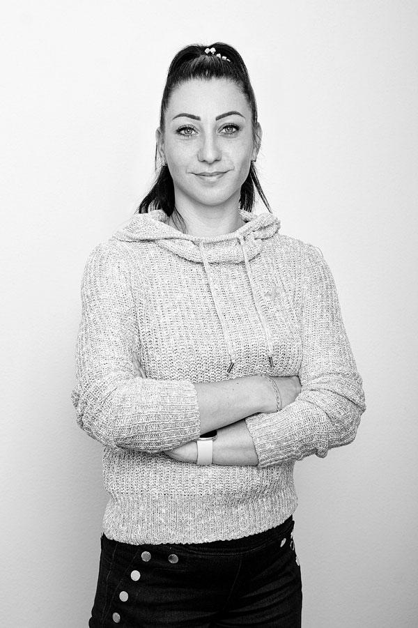 Silvia Buku-Bors